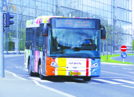 Luxembourg : Vers des transports gratuits