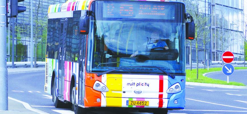 Luxembourg : Vers des transports gratuits