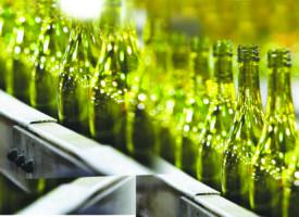 Les entreprises du verre investissent