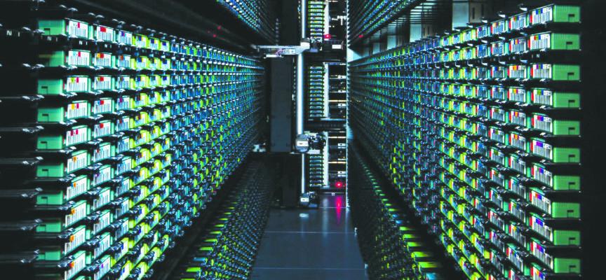 Wallonie : Google investit