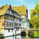 Strasbourg : Agence Régionale du Tourisme