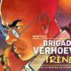 Brigade Verhoeven – Irène de Bertho & Corboz