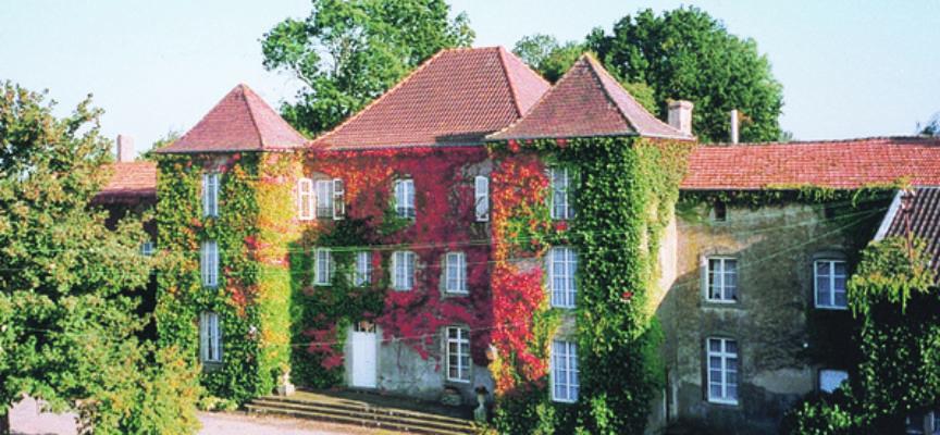 Château d'Alteville : Entre histoire et nature