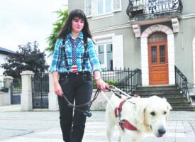 Caroline Jacquart : Limites à dépasser