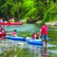 Wallonie : L'eau une thématique touristique