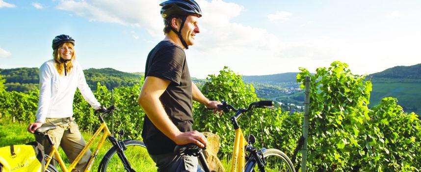 Nouvelles cartes randonnées et vélo