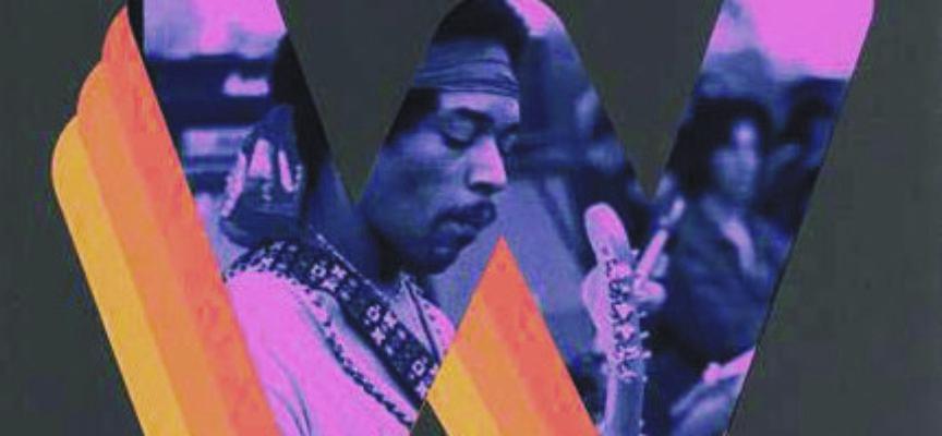Woodstock de Mike Evans & Paul Kingsbury