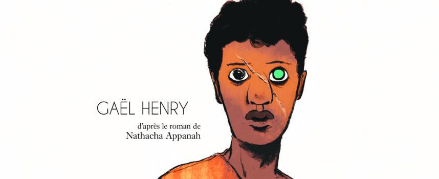 Tropique de la violence de Gaël Henry