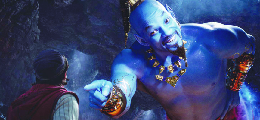 ALADDIN de Guy Ritchie