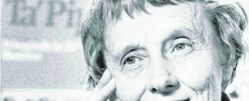 Astrid Lindgren, une Fifi Brindacier dans le siècle de Jens Andersen
