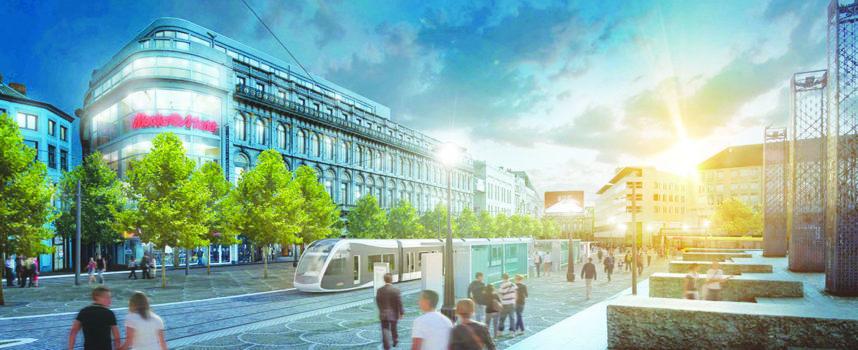 Liège 2025 : l'appel à propositions