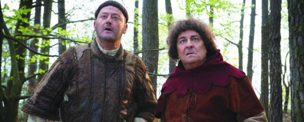 La Wallonie fait son cinéma