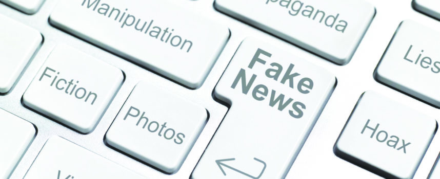 Europe : La chasse aux fake news