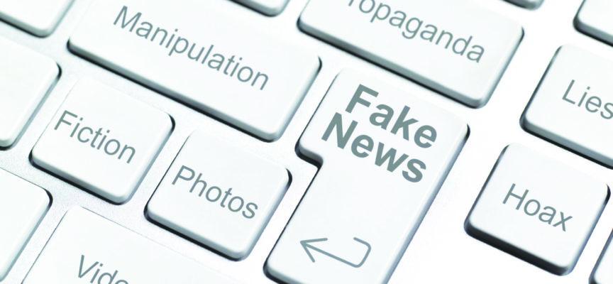 Europe : La chasse aux fake news