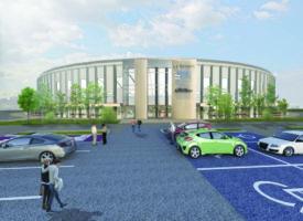 Metz :Création d'un centre de loisirs indoor