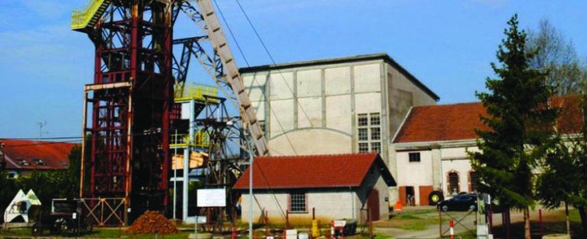 MUSÉE DES MINES DE FER D'AUMETZ : Sur les traces des mineurs de fer