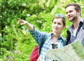 Balades : Les chemins de la découverte