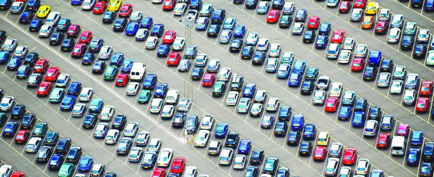 Mobilité transfrontalière : accélération sur les parkings