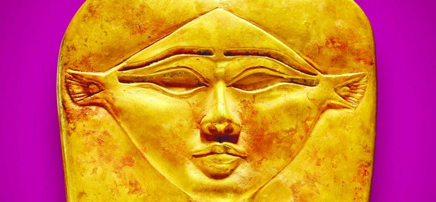 À l'or des pharaons