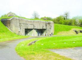 Ouvrage Maginot A10 Immerhof : Mémoire à défendre