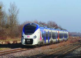Plus de trains transfrontaliers