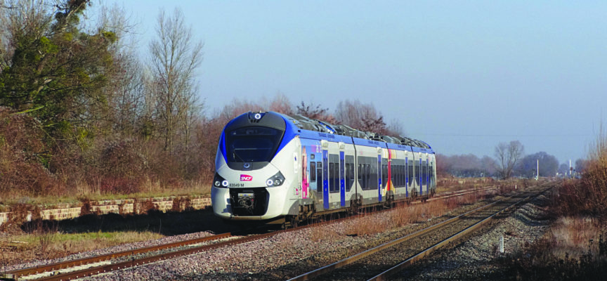 Plus de trains transfrontaliers