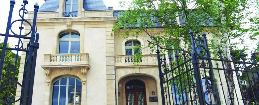 Nancy : La Maison Chrétien reprend vie