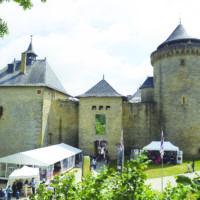 Château de rêves
