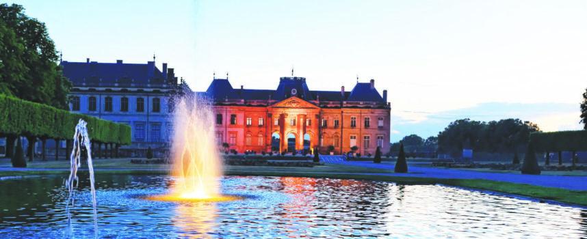 Meurthe-et-Moselle : Un été d'eau, de sciences et de lumières