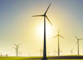 La Wallonie multiplie les éoliennes