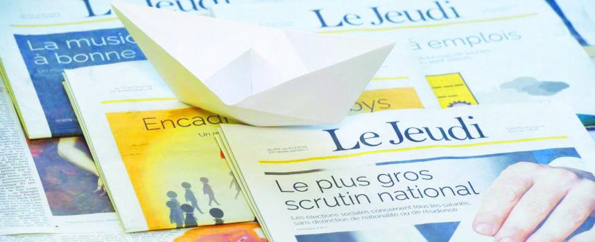 Luxembourg : Le Jeudi, c'est fini