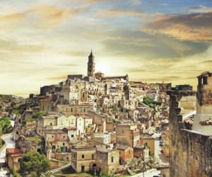 Matera : La Jérusalem italienne