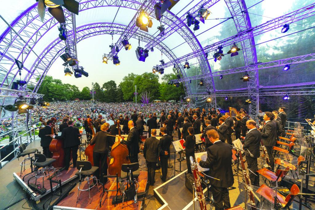 Concerts parcs - Kinnekswiss loves© LCTO