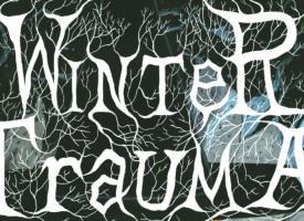Winter trauma de Simon Hanselmann