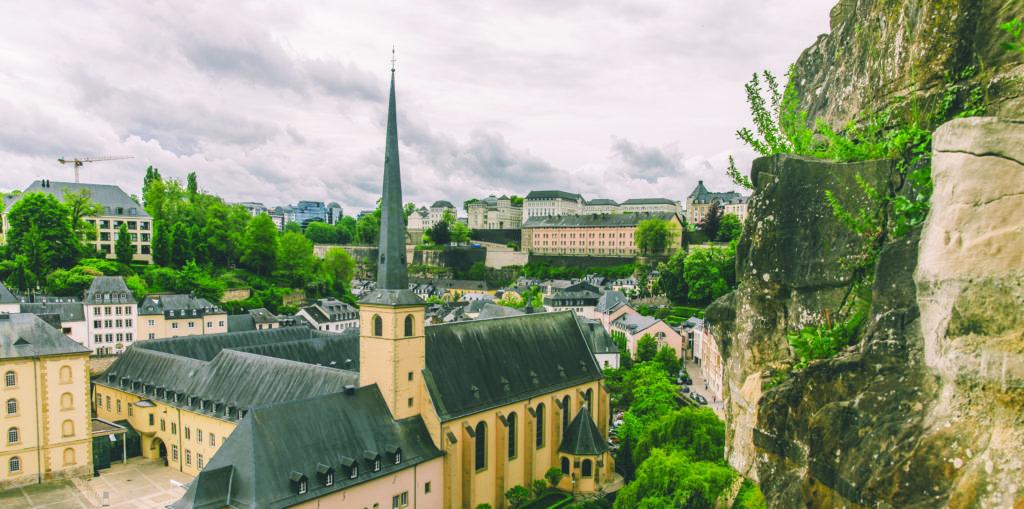 visites - Abbaye de Neumünster © LCTO