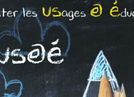 FUSEE pour «Faciliter les Usages E-Educatifs »