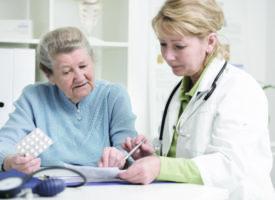 À la recherche des médecins