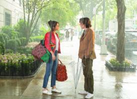 UN JOUR DE PLUIE À NEW YORK de Woody Allen