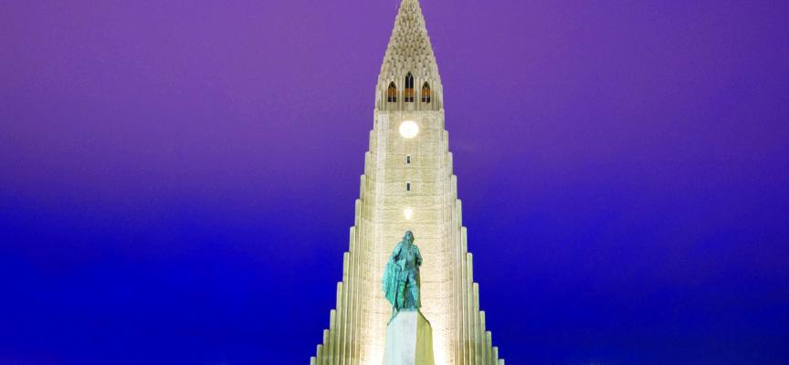 REYKJAVIK : La vive islandaise