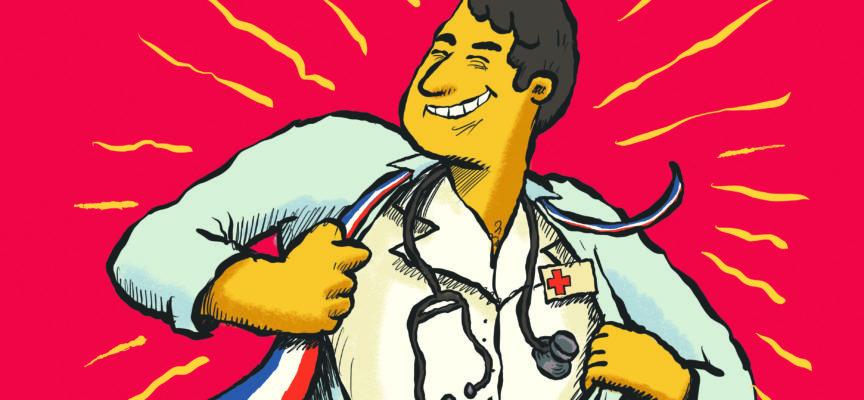 JR aux urgences