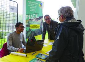 Meurthe-et-Moselle : Place de l'engagement, la plateforme de tous les bénévoles