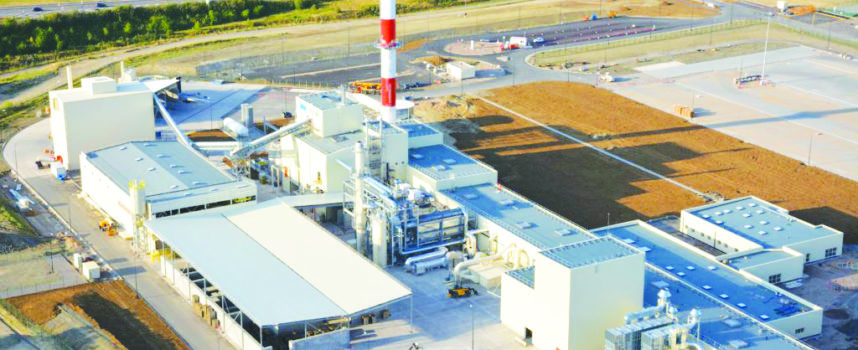 À Illange (57) : Knauf Insulation a inauguré son usine