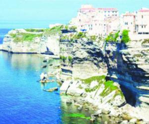 La Corse pour les nuls de Thierry Ottaviani