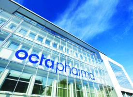 Alsace : Plus d'investissement pour Octapharma
