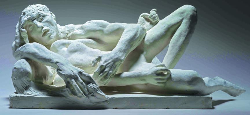 Rodin et Nauman en vedette à Sarrebruck