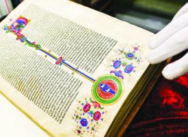 La Bible à 1 million