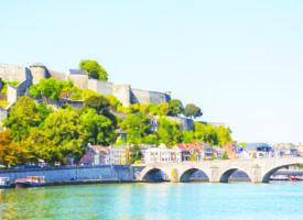 Namur : La meilleure destination?