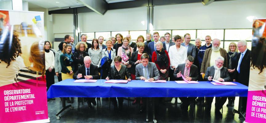 Protection de l'enfance : du nouveau en Meurthe-et-Moselle
