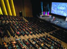 Metz :#GEN 2020 est lancé