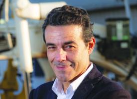 Nicolas Vallone : Nouveau Président de « Routes de France – Délégation Lorraine »